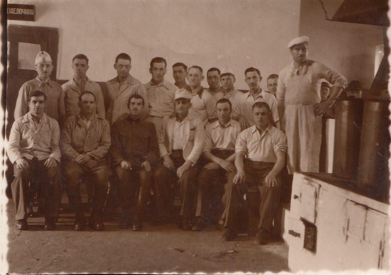 A kollektív emlékezet peremén. Magyar civilek szovjet fogságba hurcolása Erdélyben, 1944–1945-ben