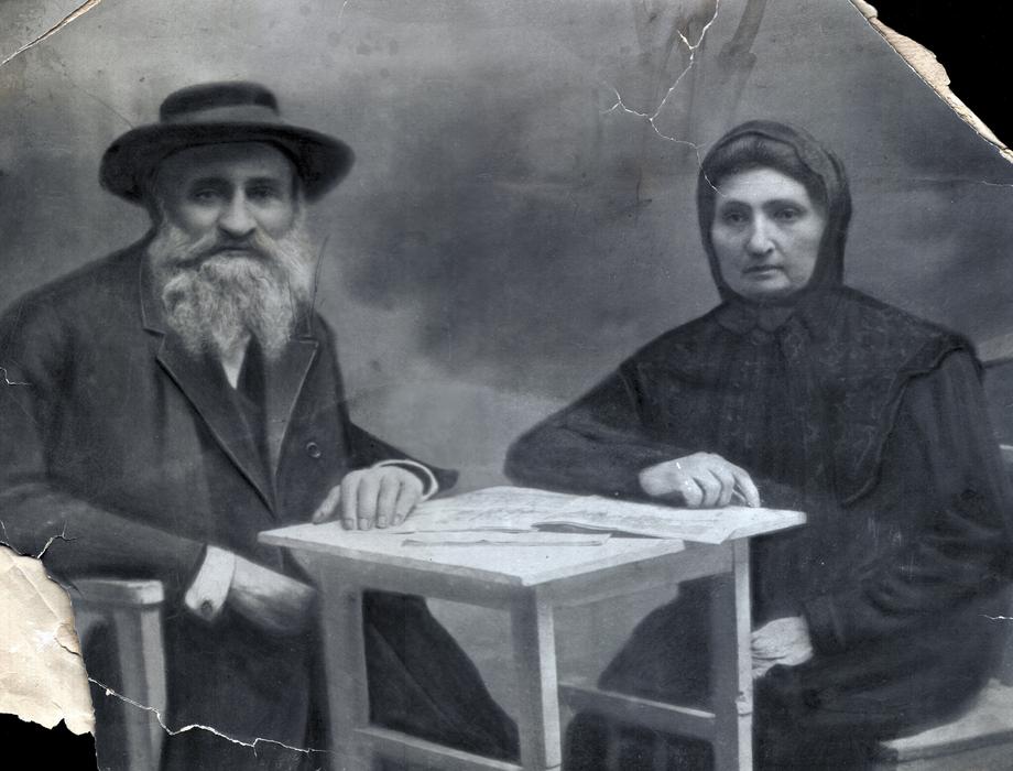 Hogyan néztek ki az erdélyi zsidók?